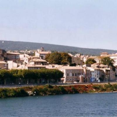 Patrimoine de Bourg St Andéol
